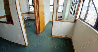 【租.工貿】紅磡.合誠商業大廈 589尺 新裝修.內有洗手間