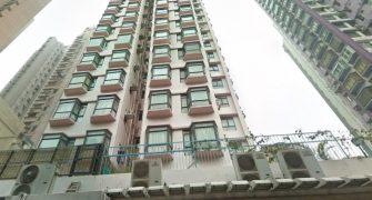 【租】土瓜灣 慶祥大廈  實307呎 租$12,300