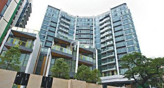 【售】紅磡 何文田山畔  高層 3房 765呎 售@2,300萬