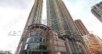 【租】土瓜灣 傲雲峰  高層 479呎 租$18,500