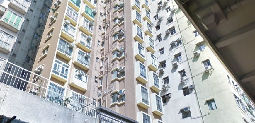 【售】紅磡 富邦大廈  低層 2房 253呎 售@520萬