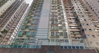 【租】紅磡 得利閣 2房 444呎 租$18,800