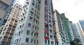 【售】紅磡 福星大樓 2房 350呎 售@650萬 【多圖】