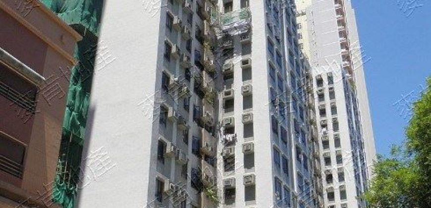 【售】土瓜灣   青洲街紅磡花園 3房 480呎 售@900萬
