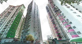 【售】紅磡 首利大廈 2房  實411呎 售648萬