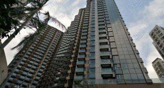 【租】土瓜灣 環海東岸  高層 1房 310呎 租$14,800