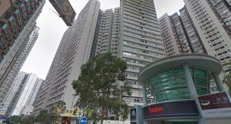 【租】北角 和富中心  中層 3房 934呎 租$33,000