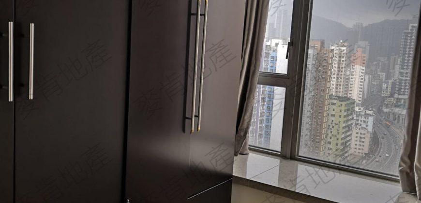 【售】紅磡 昇御門 734呎 1座高層 3房 @1800萬