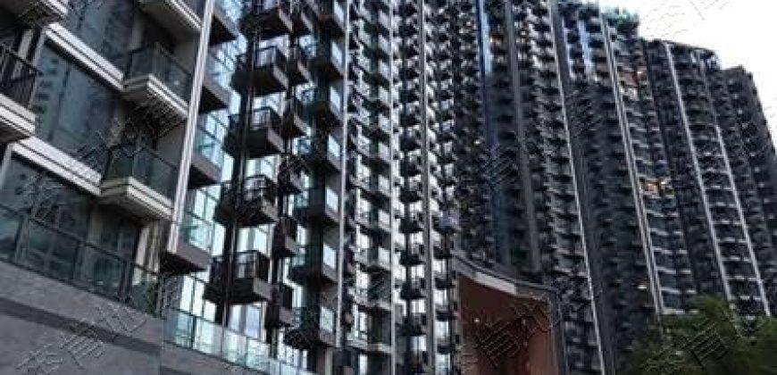 【租】何文田 皓畋  低層 656呎 租$30,000