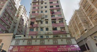 【租】紅磡 隆基大樓  東南 高層 2房 277呎 租$11,500