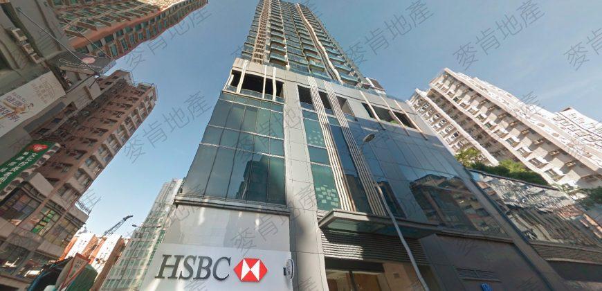 【售】紅磡 城中匯 2房 420呎 售$820萬