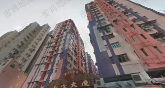 【售】紅磡 崇敬樓  高層 3房 494呎 售$608萬