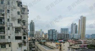 【租】土瓜灣 福星大廈  低層 2房 361呎 租$12,500  【多圖】